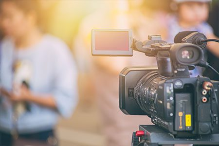 Commercial Video Production