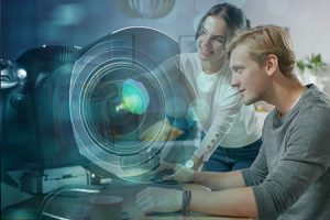 web and print photography services